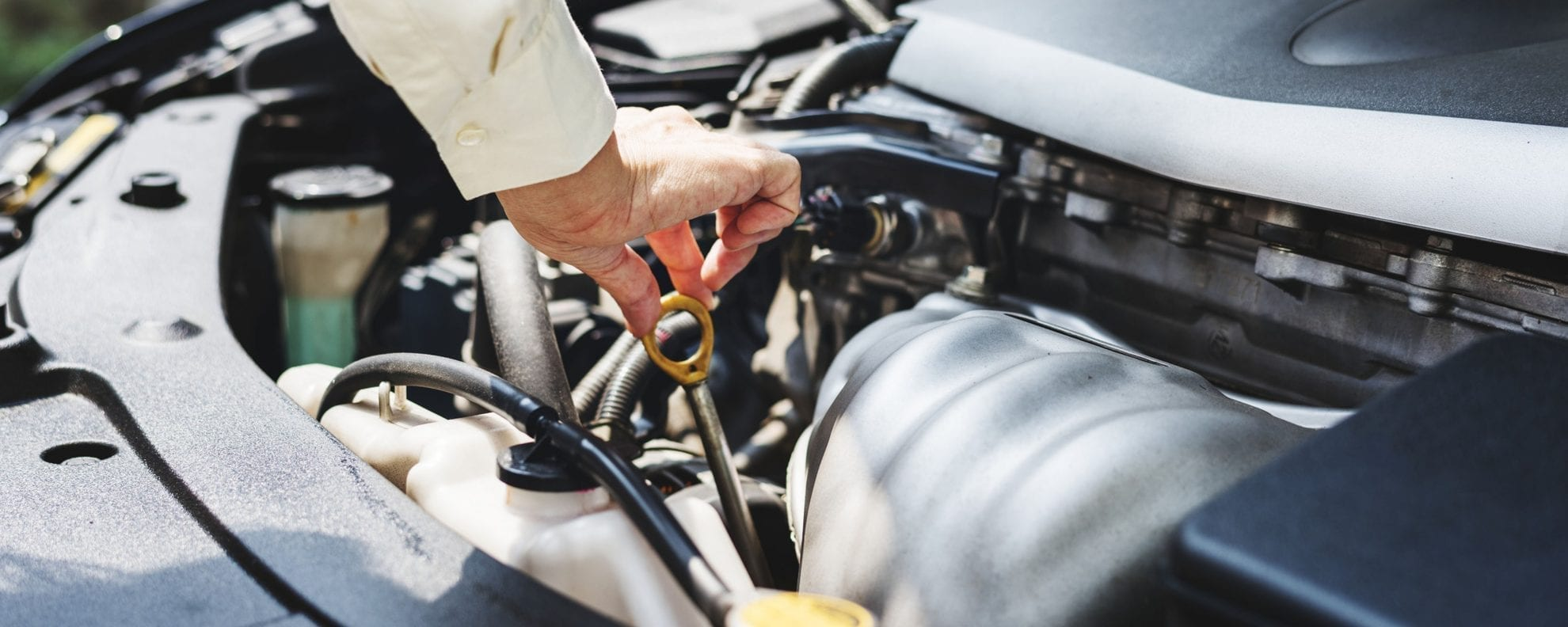 What are the most important things to check on your car frequently?